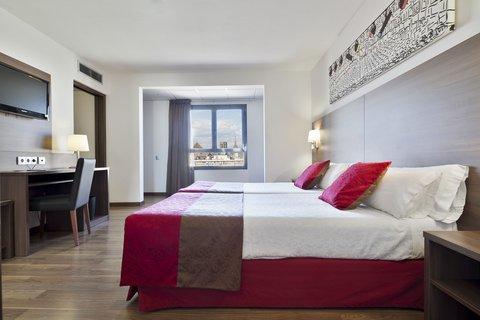 Hotel Auto Hogar - Double Room