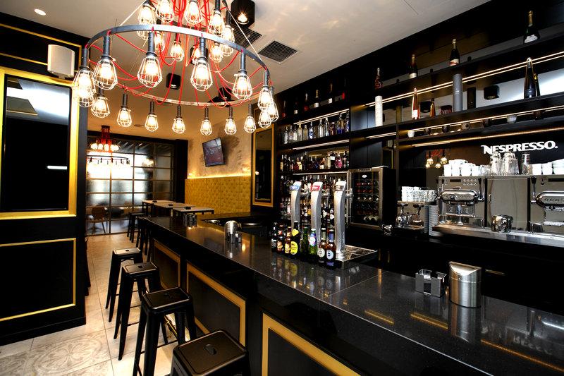 Hotel Ercilla Gastronomía