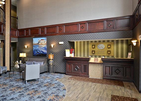 Comfort Suites - Southgate, MI