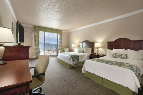 BEST WESTERN Key Ambassador Resort Inn - Ocean View Guest Room