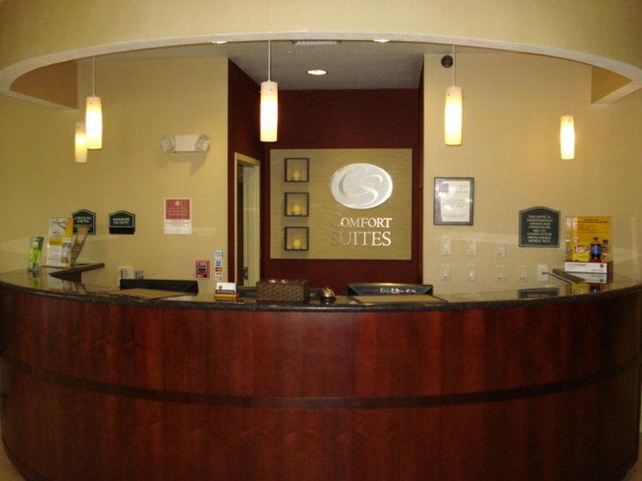Comfort Suites Orlando International Airport - Orlando, FL