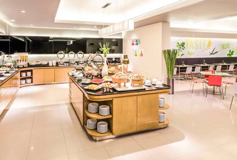 ibis Bangkok Nana - Restaurant