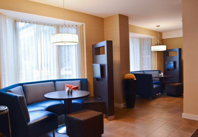 Courtyard by Marriott Concord - Concord, NH