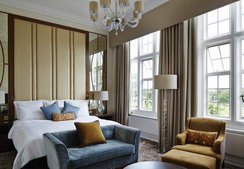 Hanbury Manor Marriott Hotel & Country Club - Prestige Guest Room - Manor House