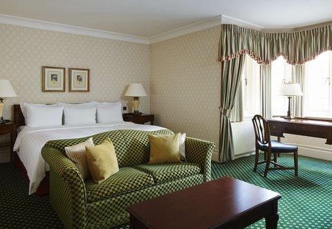 Hanbury Manor Marriott Hotel & Country Club - Manor House Guest Room