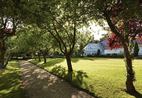 Hanbury Manor Marriott Hotel & Country Club - Garden Court