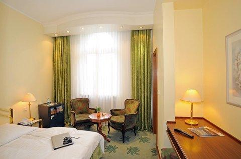 Hotel Palmenhof - Double Standard