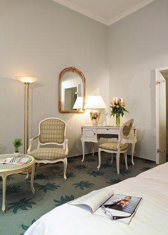 Hotel Palmenhof - Double Superior
