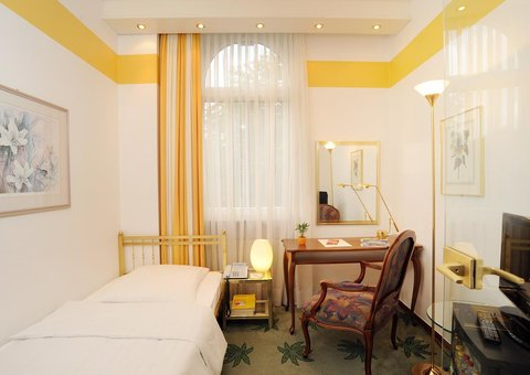 Hotel Palmenhof - Single Standard