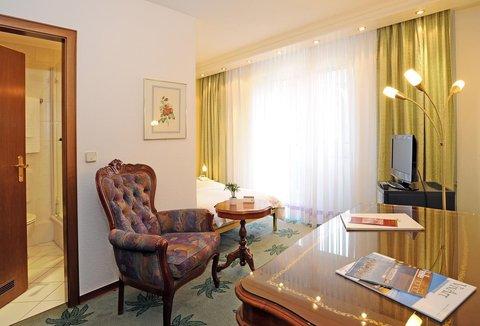 Hotel Palmenhof - Single Superior