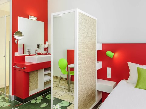 ibis Styles Karlsruhe Ettlingen - Guest Room