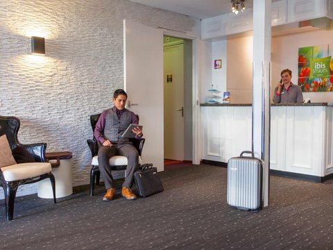 Seasons Hotel Amsterdam - Exterior