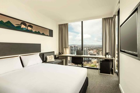 ibis Adelaide - Guest Room