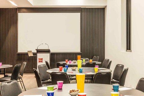 ibis Adelaide - Meeting Room