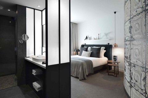 Balthazar Hotel & Spa MGallery Rennes - Guest Room