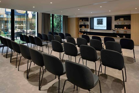 Balthazar Hotel & Spa MGallery Rennes - Meeting Room