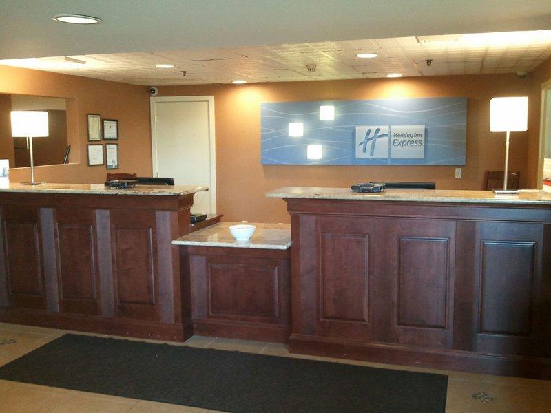 Holiday Inn Express HARRISBURG SW - MECHANICSBURG - Mechanicsburg, PA