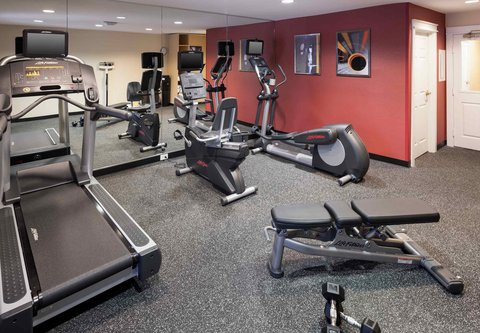 TownePlace Suites Dallas Las Colinas - Fitness Center
