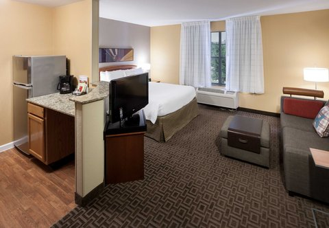 TownePlace Suites Dallas Las Colinas - Studio Suite