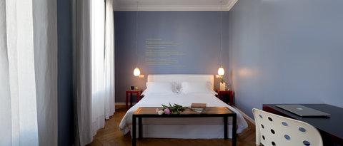 Exe De Las Letras - Other Hotel Services Amenities