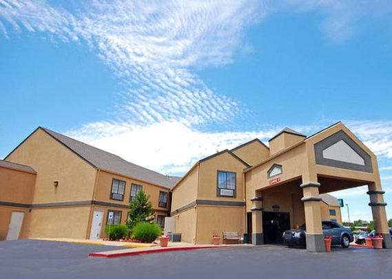 Quality Inn-I-44 - Tulsa, OK
