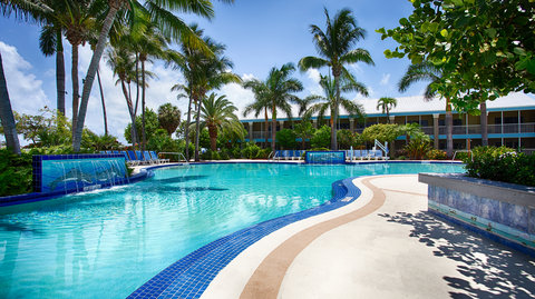 BEST WESTERN Key Ambassador Resort Inn - Pool