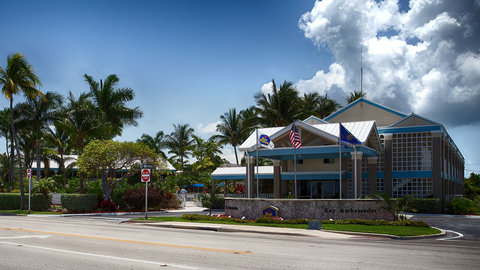BEST WESTERN Key Ambassador Resort Inn - Hotel Exterior