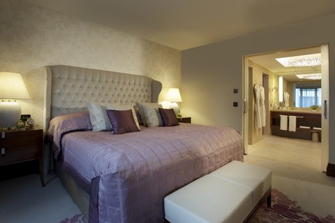 Kempinski Hotel Gravenbruch - Execuitve Suite