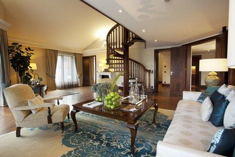 Kempinski Hotel Gravenbruch - Presidential Suite
