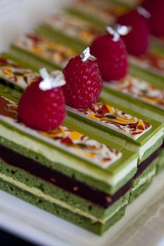 فندق الفيصلية - Food Detail - dessert