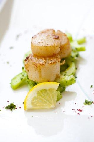 فندق الفيصلية - Food from La Cucina Restaurant