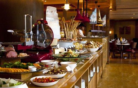فندق الفيصلية - La Cucina Restaurant