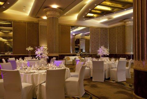 فندق الفيصلية - Omsiat Ballroom