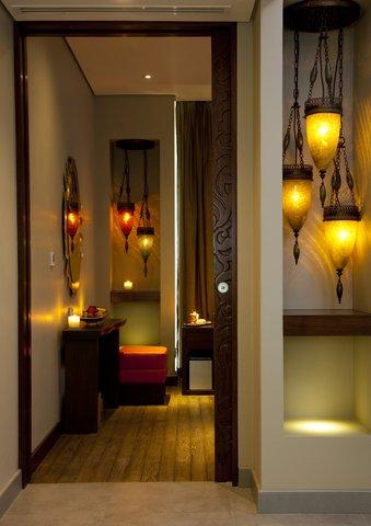 فندق الفيصلية - Spa By ESPA - Imperial Suites