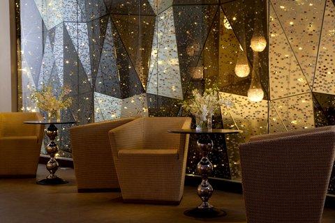 فندق الفيصلية - Spa By ESPA - Reception
