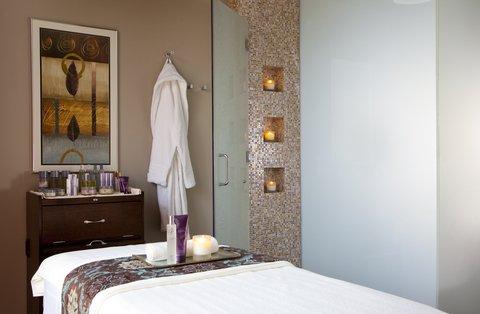 فندق الفيصلية - Spa By ESPA - Treatment Room