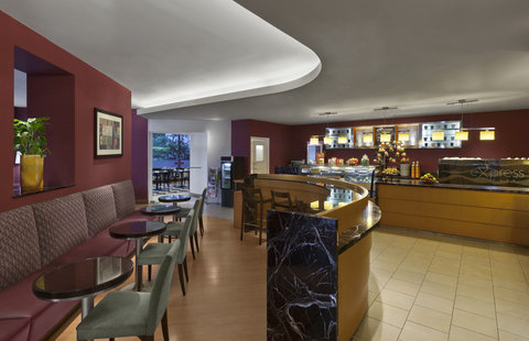Sheraton Buenos Aires Hotel & Convention Center - Cafe Express