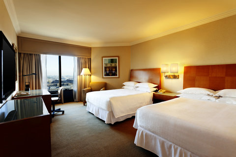 Sheraton Buenos Aires Hotel & Convention Center - Classic Twin Room