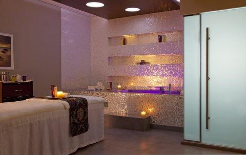 فندق الفيصلية - Spa by Espa Imperial Suite