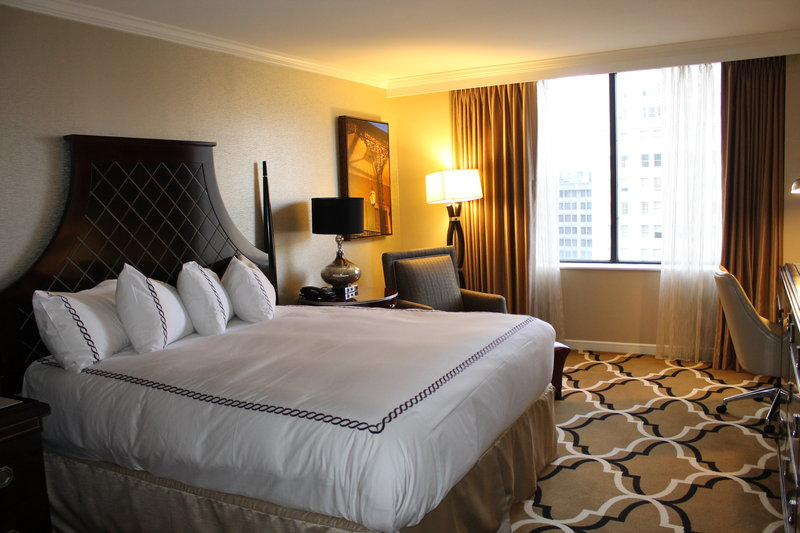 Intercontinental New Orleans - New Orleans, LA