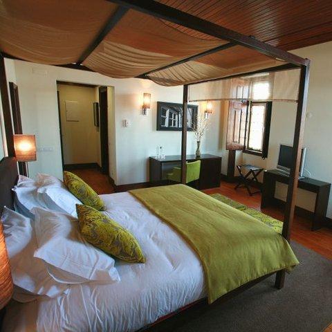 Hotel Lusitano - Classic Room