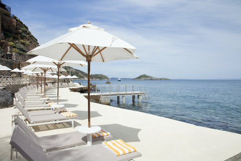 Il Pellicano - Terrace Beach