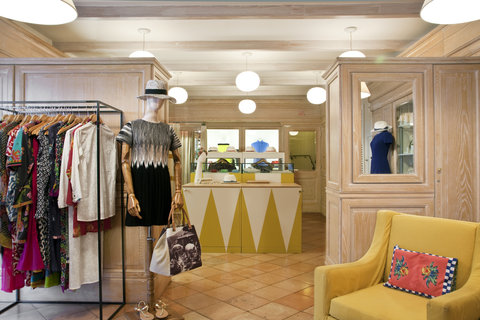 Il Pellicano - Boutique