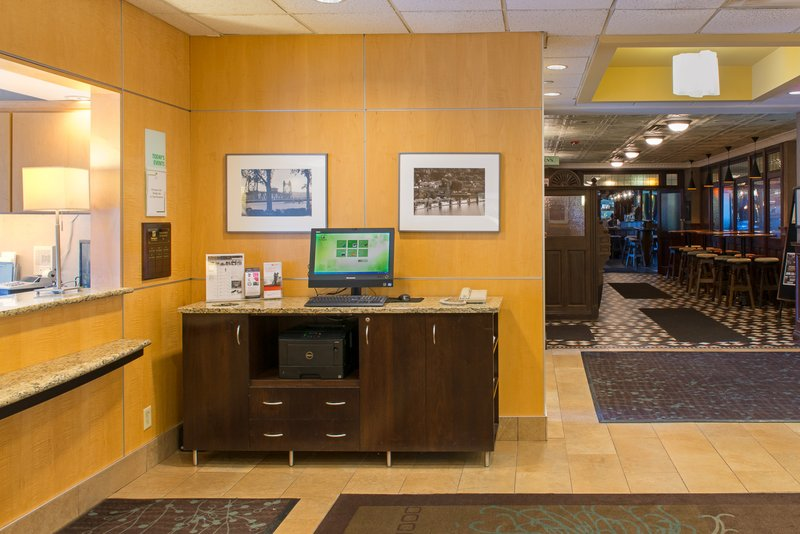 Holiday Inn ST. PAUL DOWNTOWN - Saint Paul, MN