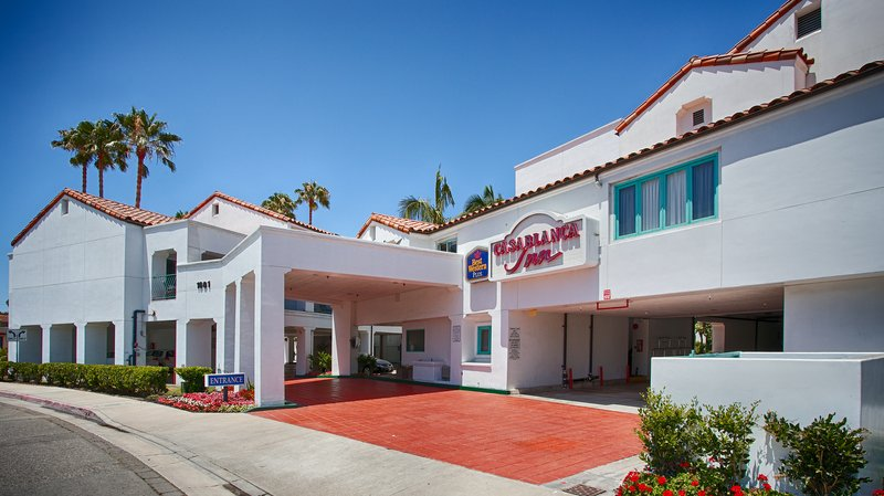 BEST WESTERN PLUS CASABLANCA