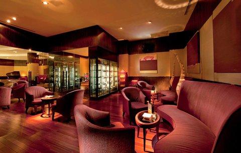 曼谷素萬那普機場諾富特酒店 - Interior