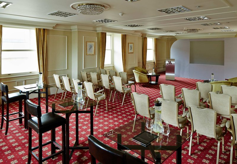 Marriott Bristol Royal Hotel Konferenciaterem