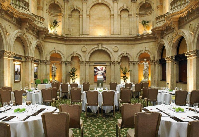 Marriott Bristol Royal Hotel Egyéb