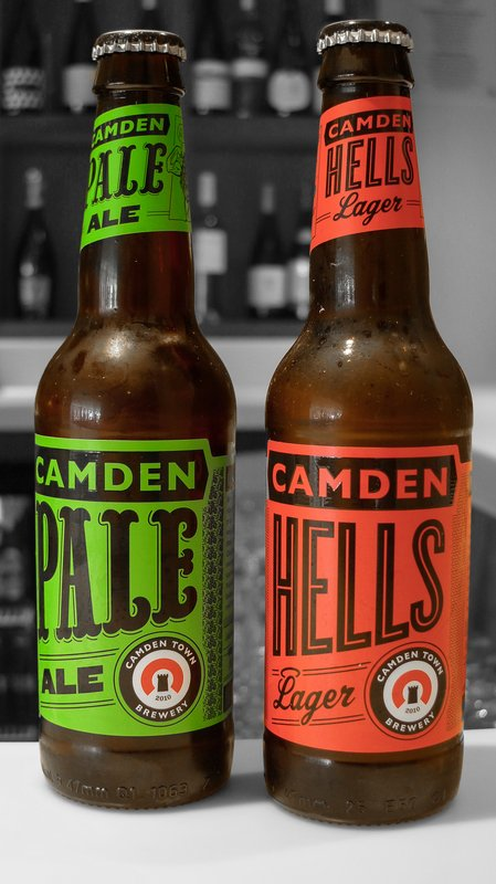 Holiday Inn Camden Lock Gastronomy