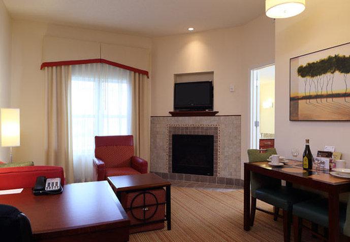 Residence Inn Waynesboro Vista della camera